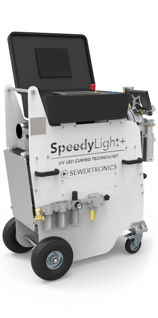 SpeedyLight UV LED system